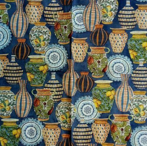4x Paper Napkins Decoupage pottery.Servilletas decoupage cerámica mediterránea