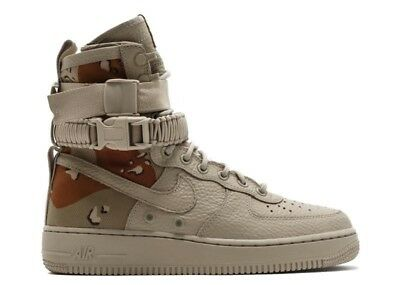 Details about Nike Air Force 1 SF AF1 Special Field Desert Camo Tan 864024 202 Size 13