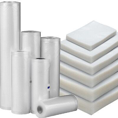 Vakuumbeutel 100 Stück Vakuumtüten,250x400 Verpackungsmaterial