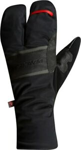 Pearl-Izumi-Unisex-AmFIB-Lobster-Glove-Black