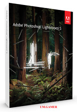 Adobe Photoshop Lightroom 5 (5.7.1) Full Version for Windows