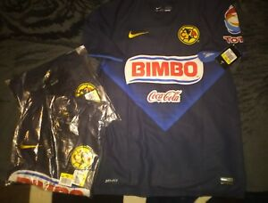5f1cfc588 Image is loading Club-america-mexico-jersey
