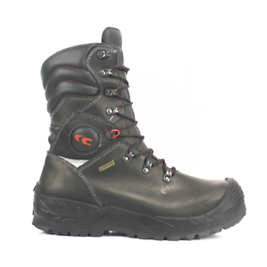 Mens Cofra Gore Toe Composite Safety Tex Midsole Boots Caps Brimir gHF1wHqYnf