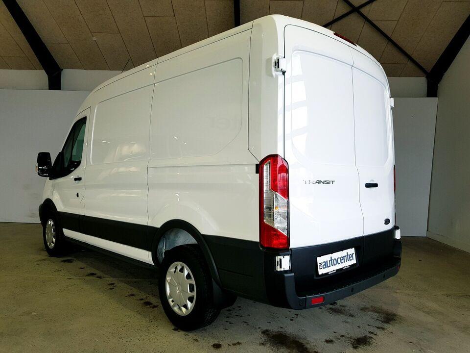 Ford Transit 350 L2 Van 2,0 TDCi 130 Trend H2 FWD d Diesel