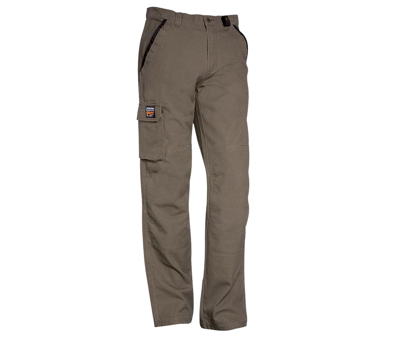Da Uomo Leggero Combat Cargo Lavoro Pantaloni Con Ginocchio Pad Tasche Taglia 30-48