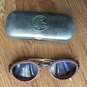 d229f7e27ee Image is loading Vintage-Rare-Jean-Paul-Gaultier-56-6201-Steampunk-