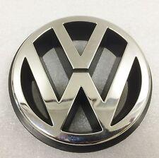 NEW 1985-1992  Volkswagen Golf Jetta Front  Grill Emblem  191853601H w/ Ring