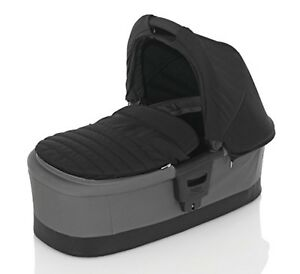 BRITAX-AFFINITY-HARD-CARRYCOT-BLACK-THUNDER