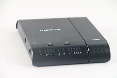 Cradlepoint CBA750B Router MC200LE VZ