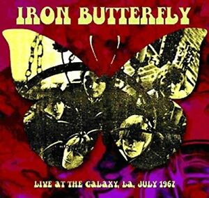 Iron-Butterfly-Live-At-The-Galaxy-L-A-July-1967-CD