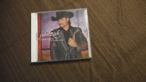 John-Rich-I-Pray-For-You-amp-4-Other-Songs-2000-Promo-CD