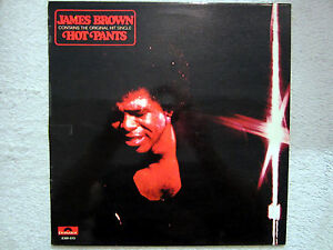 LP-JAMES-BROWN-FUNK-RARITAT-FRANCE-PRESSUNG-HOT-PANTS