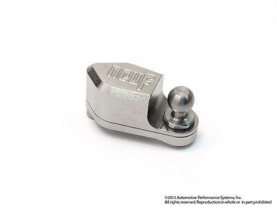 Abarth Fiat 500 Short Shift Adapter T Manual Shifter kit 13 14 15 500T 2012
