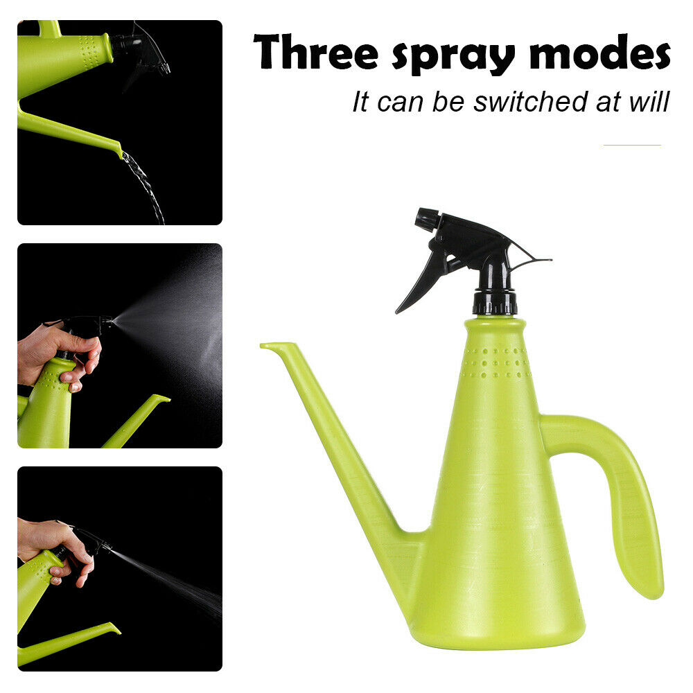 Potted Plants Home Succulents Plant Kettle Spray Can Irrigation Watering Can