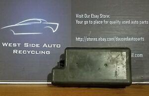 1994 Subaru Svx Fuse Box - Data Wiring Diagram Preview