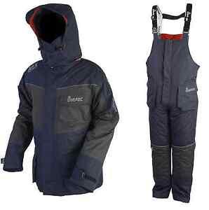 Imax ARX-20 Thermoanzug Ice Thermo Suit Winteranzug Jacke und Hose gefüttert