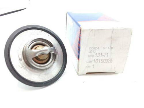 NEW ACDelco GM OE Engine Coolant Thermostat 195f//91c 10190925 131-71