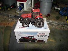 1/64 Ertl Case IH 380 Dusty Tractor 2014 Farm Show Edition