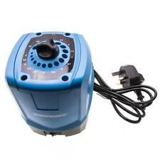 Silverline 312279 95w Diy Drill Bit Sharpener 230v Ebay