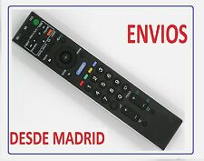 RM-ED011 RMED011 RM EDO11 MANDO A DISTANCIA COMPATIBLE  TV SONY REMOTE CONTROL