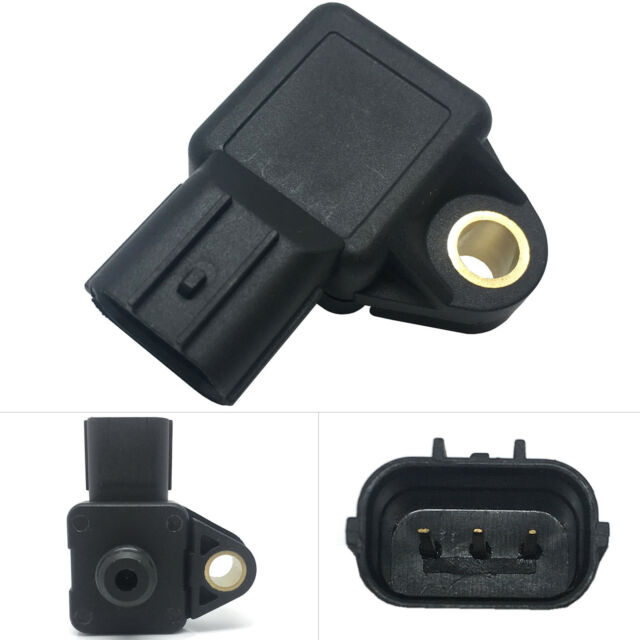 MAP Manifold Absolute Pressure Sensor For 2004 Acura TL 3
