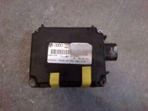 AUDI A HOMELINK GARAGE DOOR OPENER CONTROL MODULE EBay - Audi homelink