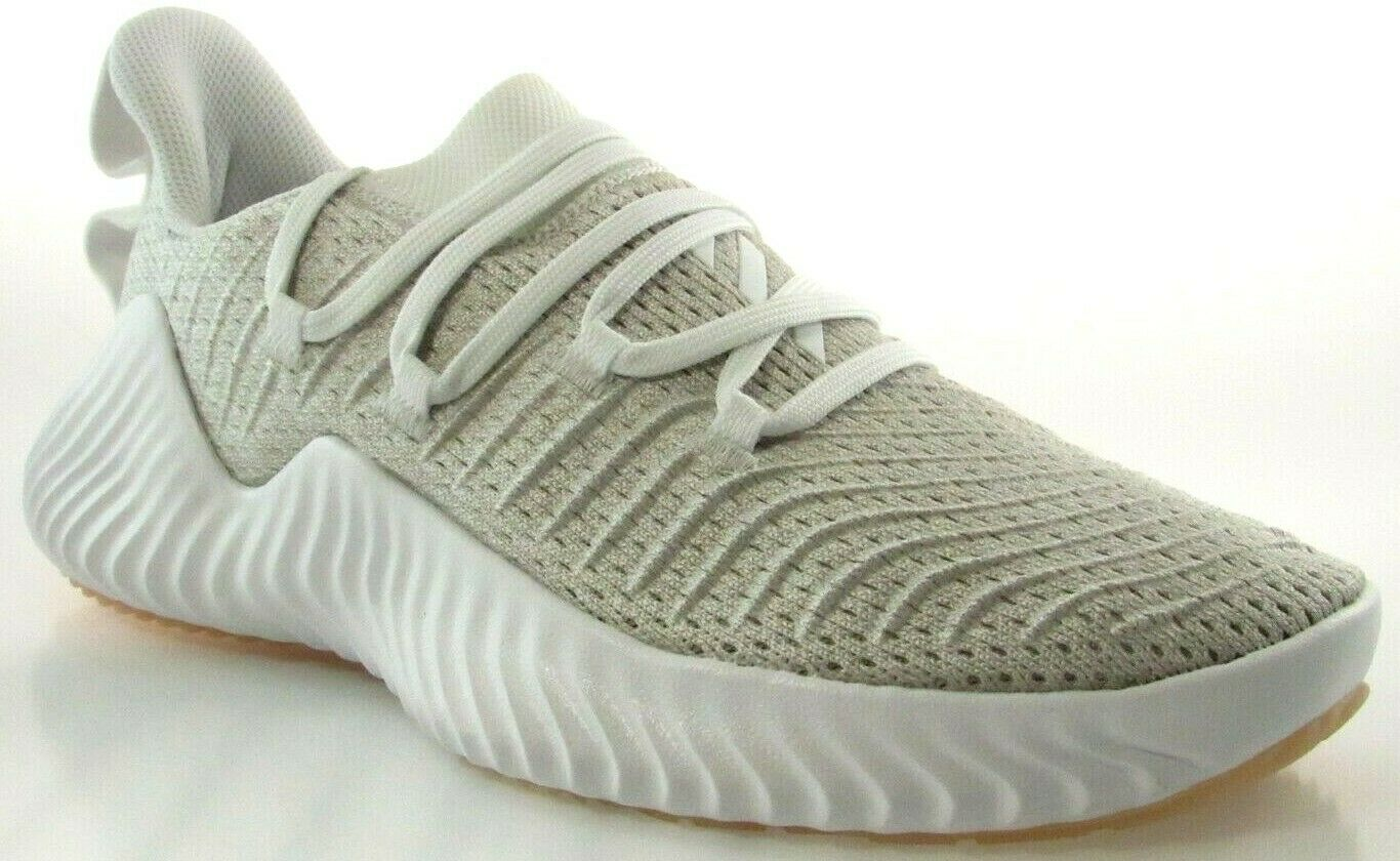 ADIDAS AlphaBounce TRAINER W WOMEN'S TRAINING SHOES,  B75780  100.