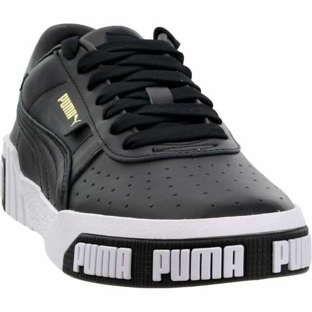 Womens PUMA Vikky Wedge Black 8 B for