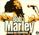 Keep On Skanking by Bob Marley (CD, Sep-2011, 2 Discs, Atom Records, LLC)