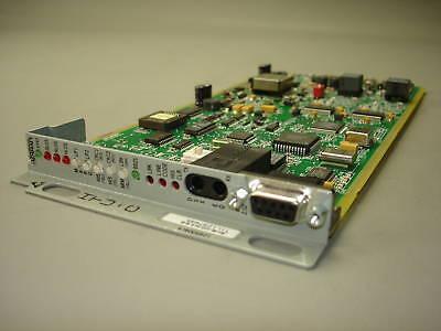 Aggressive Adtran 1245004l4 T1 Htu-c Interface Module T1l1z37 Enterprise Networking, Servers