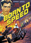 Born to Speed (DVD, 2011)