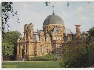 Caird-Planetarium-Old-Royal-Observatory-Greenwich-London-1970-Postcard-110a
