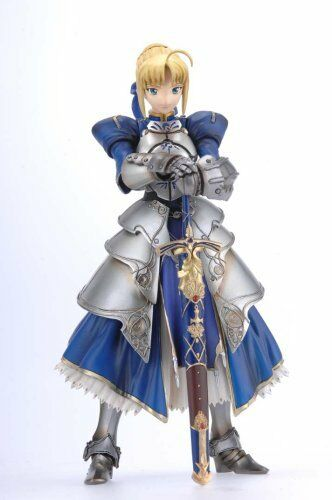 Used In Box Enter Brain HYPER FATE COLLECTION Fate     stay night Saber 1 8 Figure 1d7c12
