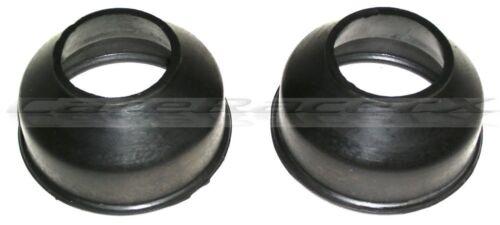 Triumph BSA 71-83 Fork Seal Dust Covers OIF Bikes T110 T120 T140 A65 97-4002