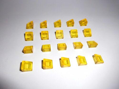 54200 Schrägsteinen 1x1x2//3 Farbe /& Menge wählbar AUSWAHL Lego