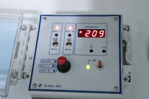 Rx Meter Pump Controller 110v Aromatic Character And Agreeable Taste Provided Etratron Ds E.co Fish & Aquariums