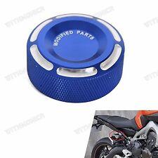 Rear Brake Reservoir Cap for Yamaha MT03A XSR900 XSR700 MT10 2016 XT1200ZE 2015