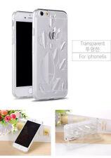 Silikoncase Gummi Schale Silikon Case Cover Hülle Tasche Schutz für iPhone 6 6S