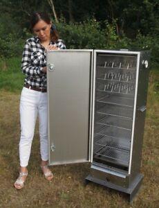 Smoki-räuchertechnik Smoki räucherofen 120x39x33cm da FAL-LAMIERA articolo 1211