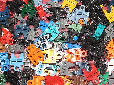 Lot lego de connecteurs long technic pin goupille choose color ref 32054