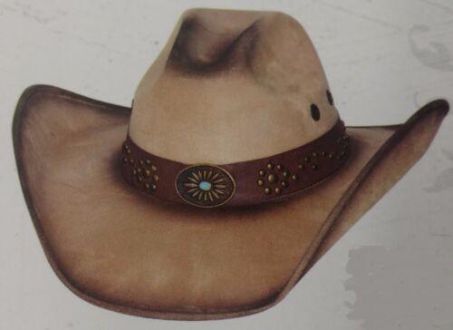 Bullhide Deja Vu  Women/'s Faux Felt Western Hat 0772C