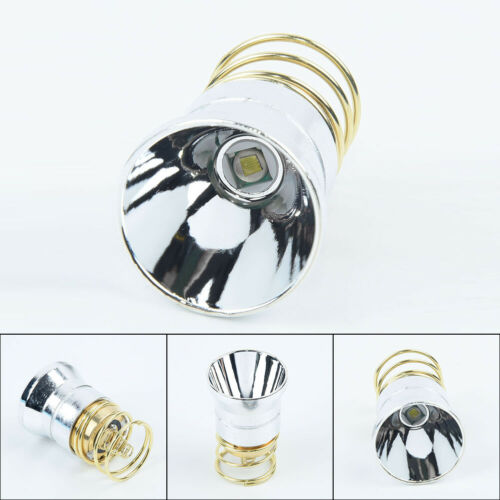 For Surefire 6P G2 //9P Flashlight Bulb LED 1000lm 3.7V Drop-in Replacement Parts