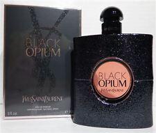 YSL Yves Saint Laurent BLACK OPIUM 90ml EDP Eau de Parfum Spray NEU/OVP