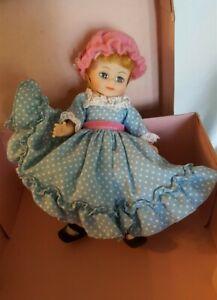 Vintage-MADAME-ALEXANDER-1980-039-s-MISS-MUFFET-452-Storyland-Doll-In-Box