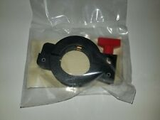 Edwards C105-14-304 Flanged Fitting Vacuum Clamp for NW 20 or 25