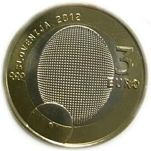 3-Euro-Slovenie-2012-Premiere-Medaille-Olympique