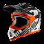 thumbnail 5 - ONeal 2 Series Spyde 2.0 Off Road Adults Motocross ATV Quad Helmet