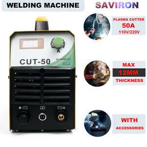 Air-Plasma-Cutter-50A-HF-Digital-Inverter-Cutting-Machine-110-220V-Free-Shipping