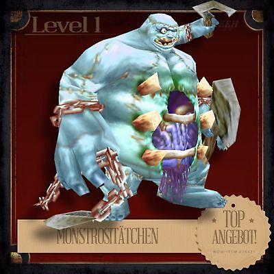 » Monstrositätchen   Weebomination   WoW   World of Warcraft   Haustier «