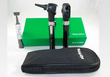 Welch Allyn 95001 Otoscope / Opthalomscope Diagnostic Set NEW (GENUINE)